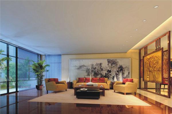 室内装饰工程11