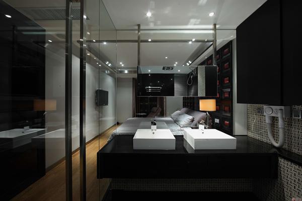 现代简约别墅设计欣赏