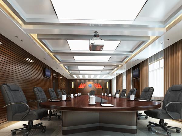 会议室装饰工程